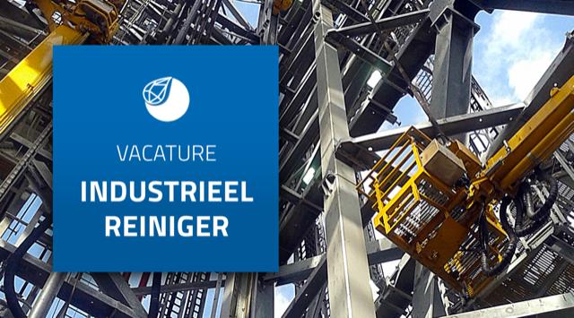 Cleanstream B.V. in Ter Apel (Groningen, The Netherlands) heeft een nieuwe hal voor activiteiten op het gebied van decontaminatie van gereedschappen en pijpleidingen voor de olie- en gasindustrie.
