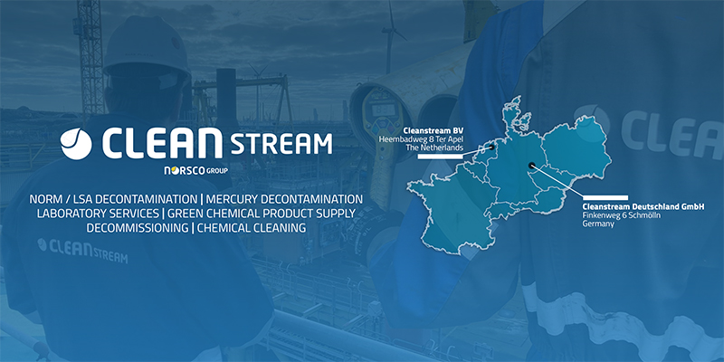 Cleanstream opens office in Germany